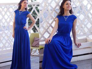 Акция Весны! Красивые и волшебные платья!!!. Ярмарка Мастеров - ручная работа, handmade.