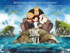 «Песнь моря», анимационный фильм. Режиссёр Томм Мур. Ярмарка Мастеров - ручная работа, handmade.