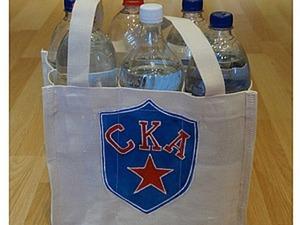 Шьем удобную сумку на 6 бутылок. Ярмарка Мастеров - ручная работа, handmade.