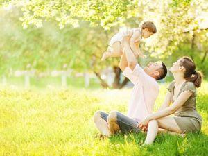 Три простых правила для благополучия семьи. Ярмарка Мастеров - ручная работа, handmade.