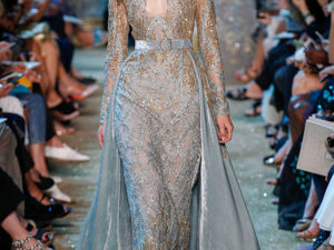 Haute Couture Elie Saab осень-зима 2017-2018. Часть 2. Ярмарка Мастеров - ручная работа, handmade.