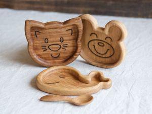 Дарим тарелку  «Кит». Ярмарка Мастеров - ручная работа, handmade.
