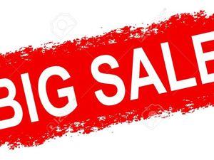 Магазин участвует в BIG SALE: скидки 20-50%. Ярмарка Мастеров - ручная работа, handmade.