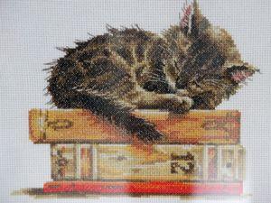 Котейка в подарок. Ярмарка Мастеров - ручная работа, handmade.