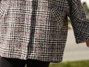 Новые пальто из Итальянской шерсти!. Ярмарка Мастеров - ручная работа, handmade.