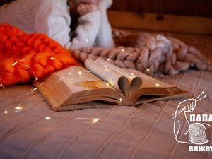 Оранжевый цвет. Ярмарка Мастеров - ручная работа, handmade.