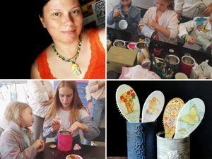 Фестиваль Добрые Люди 2019. Ярмарка Мастеров - ручная работа, handmade.