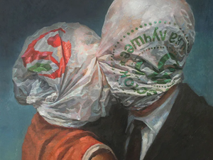 Художники призывают спасать планету. Ярмарка Мастеров - ручная работа, handmade.