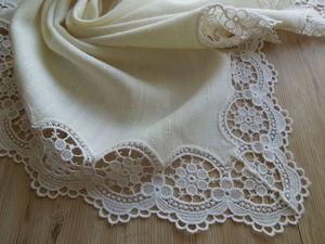 50% скидка на отдельные позиции винтажного текстиля в магазине!. Ярмарка Мастеров - ручная работа, handmade.