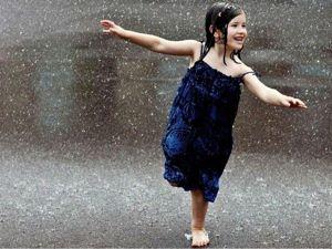 Не жди окончания ливня, учись танцевать под дождем: 7 мудрых цитат о жизни. Ярмарка Мастеров - ручная работа, handmade.
