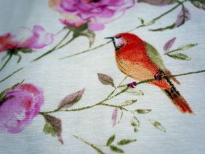 Снижение цены на ткани. Ярмарка Мастеров - ручная работа, handmade.