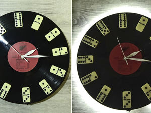 How to Make a Wall Clock: DIY Video. Livemaster - handmade