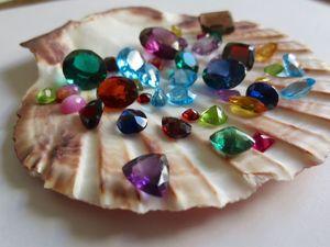 Цветущий май -15% на минералы в магазине  «Страна самоцветов». Ярмарка Мастеров - ручная работа, handmade.