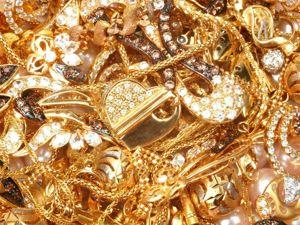 Аукцион  «Всё о золоте старинном»  от нескольких мастеров. Ярмарка Мастеров - ручная работа, handmade.
