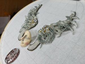 Новый процесс: Афродита. Ярмарка Мастеров - ручная работа, handmade.