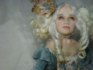 Куклы -50%. Ярмарка Мастеров - ручная работа, handmade.