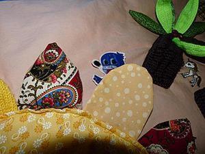 «Глаза боятся — руки делают», или Шьём развивающее одеяло для малыша. Ярмарка Мастеров - ручная работа, handmade.