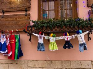 Львов — путешествие одного дня в центр рукоделия и вышивки. Ярмарка Мастеров - ручная работа, handmade.
