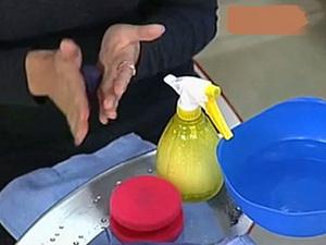 Видео мастер-класс: валяем бусину. Ярмарка Мастеров - ручная работа, handmade.