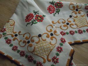 СКИДКИ — 40-70% на винтажный текстиль!. Ярмарка Мастеров - ручная работа, handmade.