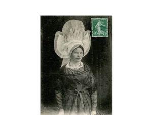 Из истории нормандского костюма. Ярмарка Мастеров - ручная работа, handmade.
