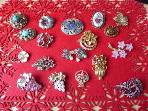 О некоторых украшениях и о скидках. Ярмарка Мастеров - ручная работа, handmade.
