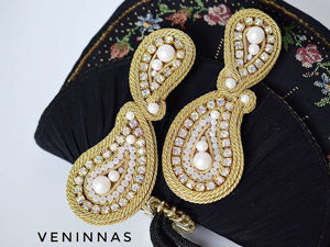 Tutorial: DIY Luxury Jewelry. Livemaster - handmade