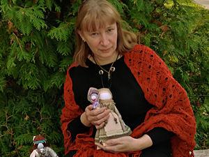 Осенняя кукольная фотосессия. Ярмарка Мастеров - ручная работа, handmade.
