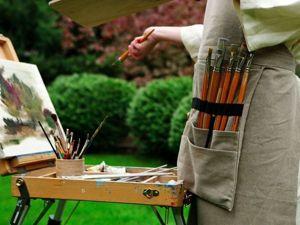 Лайфкак для художников: то, что помогает творить. Ярмарка Мастеров - ручная работа, handmade.