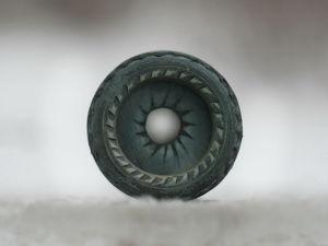 Как рождаются калейдоскопы. Ярмарка Мастеров - ручная работа, handmade.