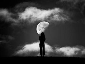 Советы астролога. Луна без курса 14-20 октября. Ярмарка Мастеров - ручная работа, handmade.