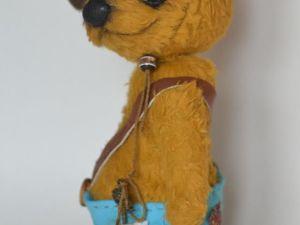 Лови медведя. Ярмарка Мастеров - ручная работа, handmade.