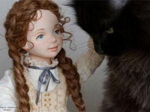 Рассрочка на куклу!. Ярмарка Мастеров - ручная работа, handmade.