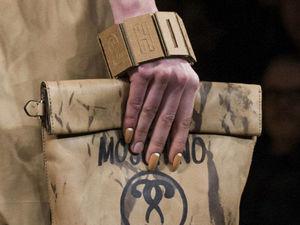 Stylish Handbag Novelties from the World of Fashion. Livemaster - handmade