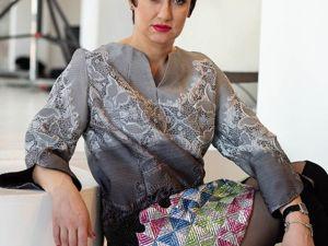 Коктейльное Платье во всей красе!. Ярмарка Мастеров - ручная работа, handmade.