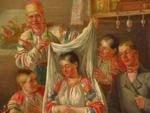 Русский свадебный обряд: традиции и творчество. Ярмарка Мастеров - ручная работа, handmade.