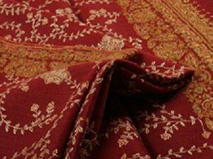Купавинские шали. Что мы о них знаем. Ярмарка Мастеров - ручная работа, handmade.