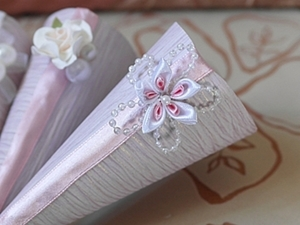 Кулечки для лепестков роз. Ярмарка Мастеров - ручная работа, handmade.