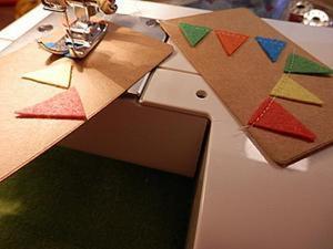 Бирки своими руками — просто, быстро, доступно. Ярмарка Мастеров - ручная работа, handmade.