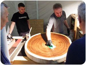 Слет мастеровых, или Фестиваль столярного дела. Ярмарка Мастеров - ручная работа, handmade.