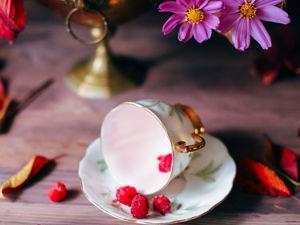Винтажные фарфоровые чайные пары Royal Albert Braemar Англия. Ярмарка Мастеров - ручная работа, handmade.