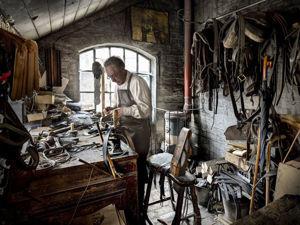 Древняя профессия кожевника: из истории ремесла. Ярмарка Мастеров - ручная работа, handmade.