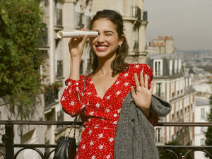 Как стать француженкой этой весной: вещи, которые помогут выглядеть изысканно в любой ситуации. Ярмарка Мастеров - ручная работа, handmade.