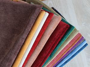 Игра  «Необычные ткани». Ярмарка Мастеров - ручная работа, handmade.