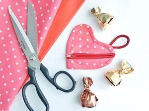 Изготавливаем валентинку своими руками. Ярмарка Мастеров - ручная работа, handmade.