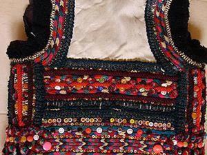 Традиционный украинский костюм. Часть третья: артефакты (3). Ярмарка Мастеров - ручная работа, handmade.