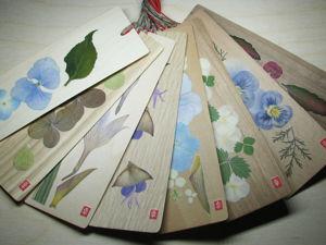 Идеи для творчества с использованием гербария. Ярмарка Мастеров - ручная работа, handmade.