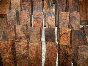 Что такое стабилизированная древесина?. Ярмарка Мастеров - ручная работа, handmade.