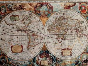 Анонс! Старинные карты опять в наличии. Ярмарка Мастеров - ручная работа, handmade.