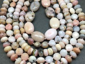 ЗАВЕРШЕН! «Натуральные камни» , марафон бусин для украшений 29-31 марта. Ярмарка Мастеров - ручная работа, handmade.